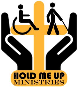 Hold Me Up Ministries